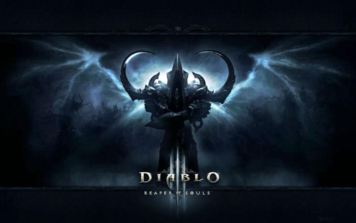 Весенний релиз «Diablo 3: Reaper of Souls»