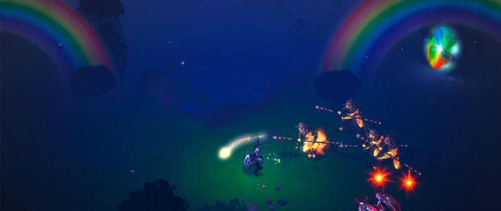 Blizzard предоставит возможность неограниченного исследования в Diablo III