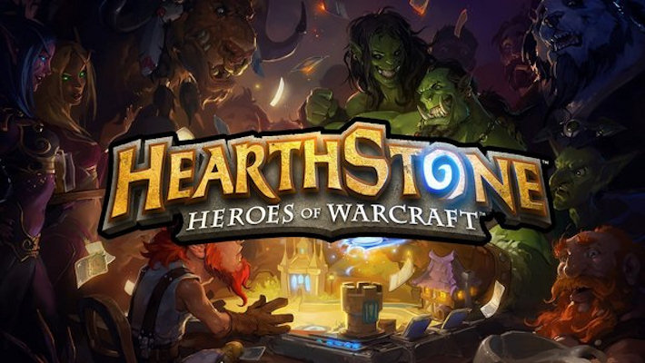 До Android и iOS добралась популярная карточная игра Hearthstone