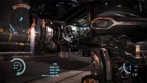 Шутер DUST 514 – бесплатная версия для PS3