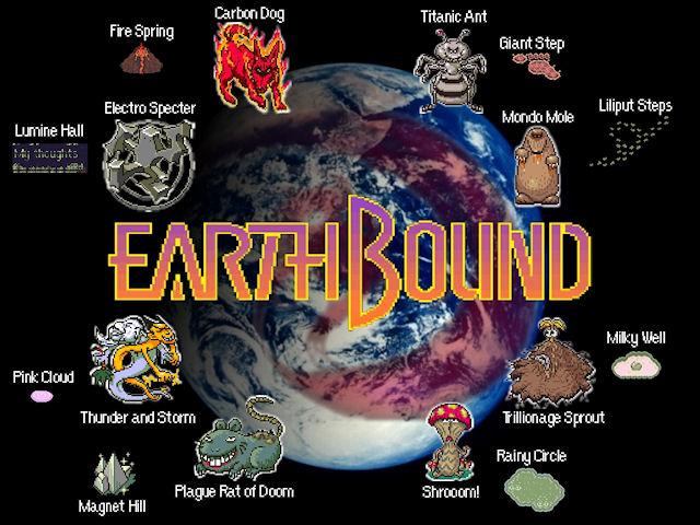 Создатель Earthbound отказался от создания продолжения игры