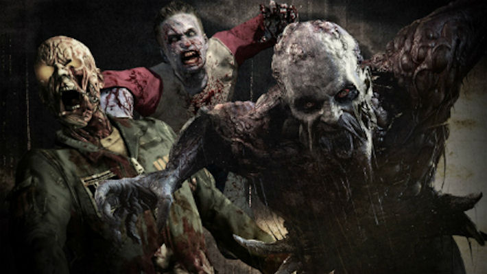 Экшен ZombiU выйдет на Xbox One и PlayStation 4?