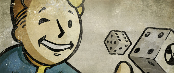 11 декабря может состояться анонс Fallout 4