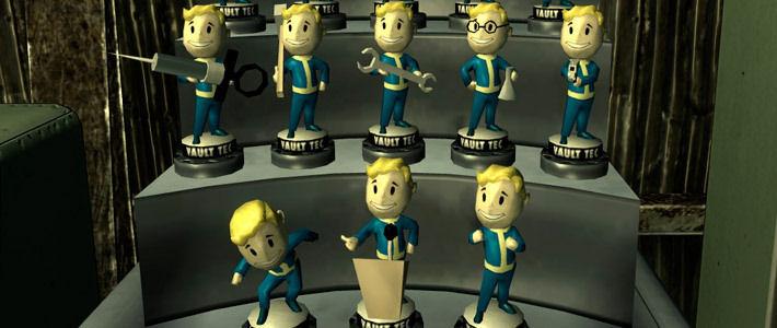 Bethesda официально опровергла слухи о разработке Fallout 4