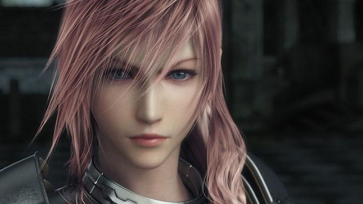 Стала известна дата выхода Final Fantasy 13-2 на РС