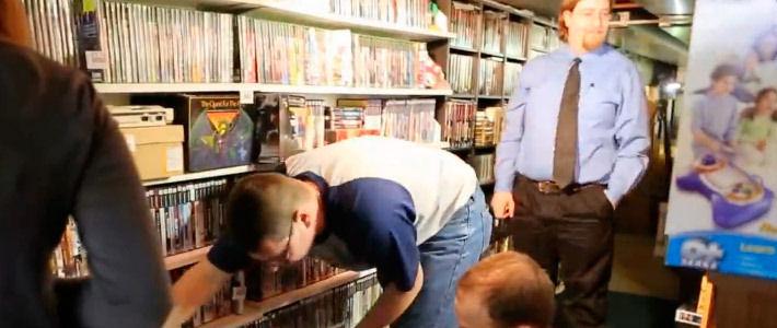 Самая большая коллекция игр попала в Книгу рекордов Гиннесса