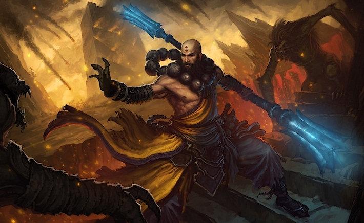 Геймеру удалось прокачать персонажа в Diablo 3 всего за минуту