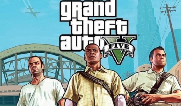 Rockstar показала трейлер GTA V