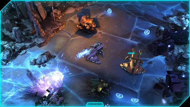 Halo: Spartan Assault уже в продаже