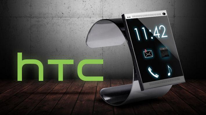 HTC присоединяется к числу производителей часов с умными функциями