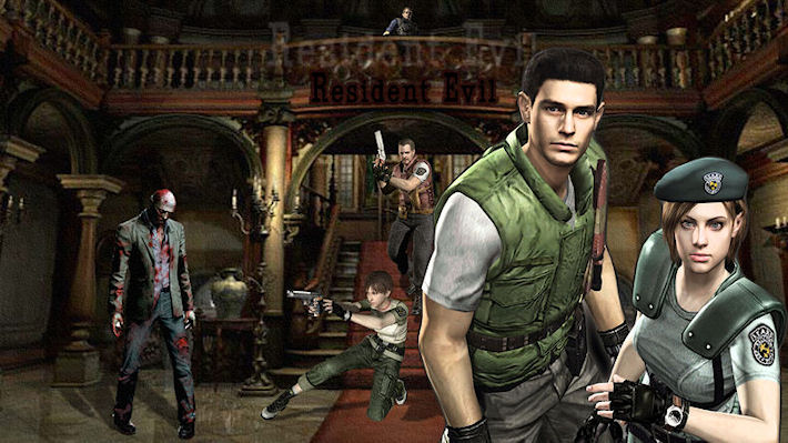Игра компании Capcom стала самой быстро продаваемой