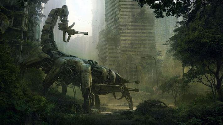 Игра Wasteland 2 появится на PS4