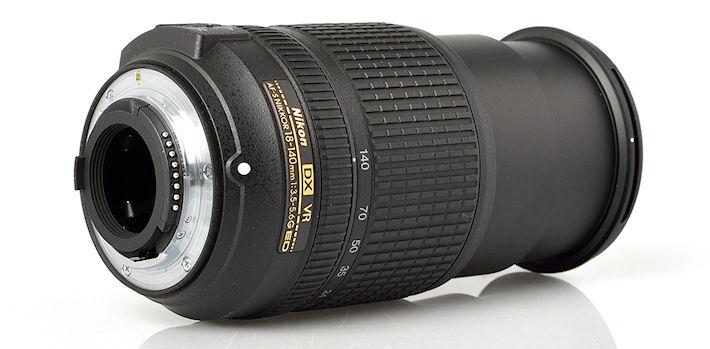 Какой выбрать объектив для Nikon 5100