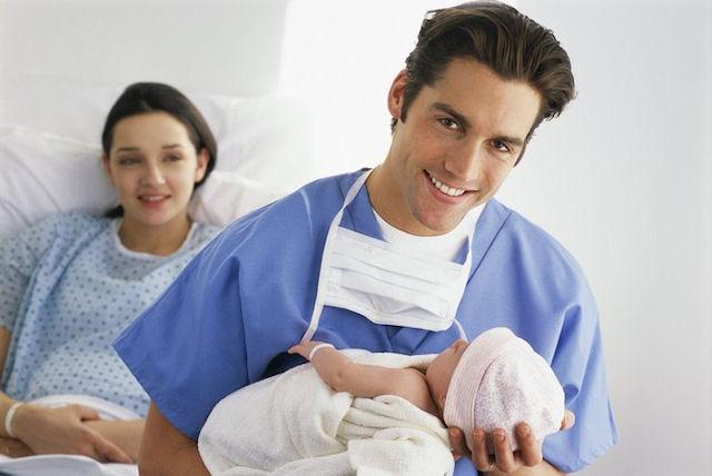 Календарь беременности двойней/близнецами: 25 неделя