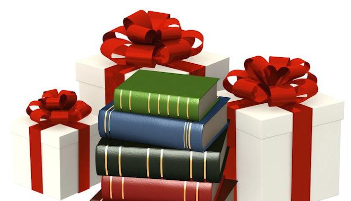 Книга другу в подарок