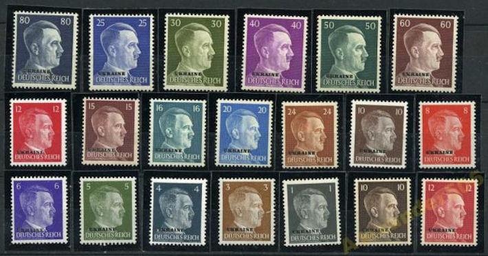 Коллекционирование почтовых марок