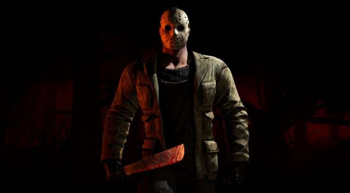 Кровожадный маньяк Джейсон появится в Mortal Kombat X