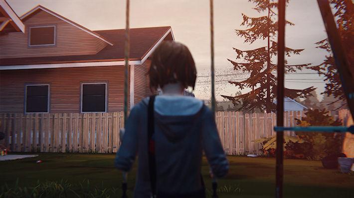 В январе состоится выход первого эпизода Life is Strange