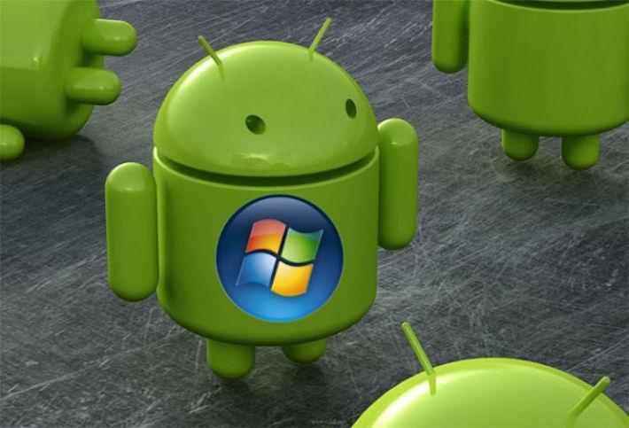 Microsoft внедряет приложения и сервисы в Android
