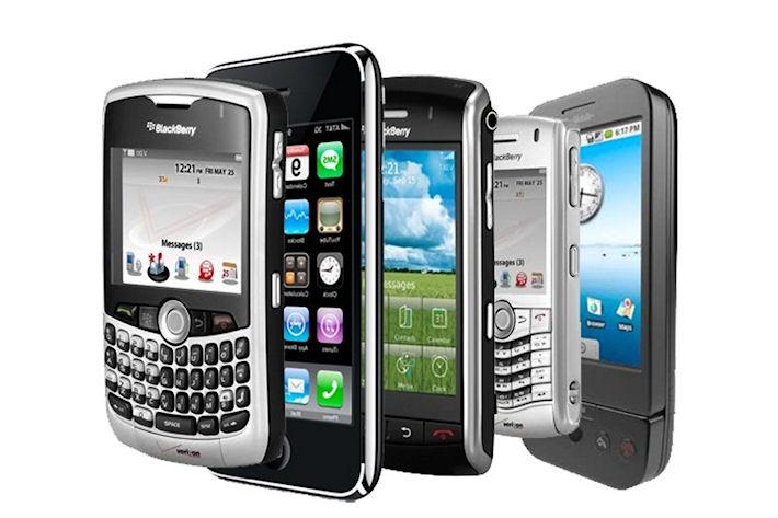 Мобильный телефон: сложно ли купить?
