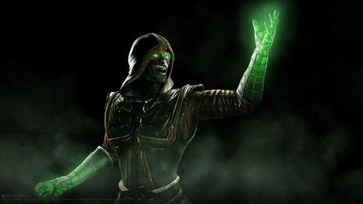 Mortal Kombat X — самая быстро продаваемая ига серии