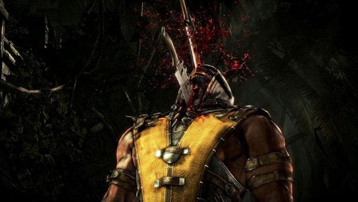 Mortal Kombat X порадует геймеров «упрощёнными» фаталити