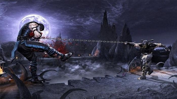 Mortal Kombat для PC продемонстрировал успешные продажи