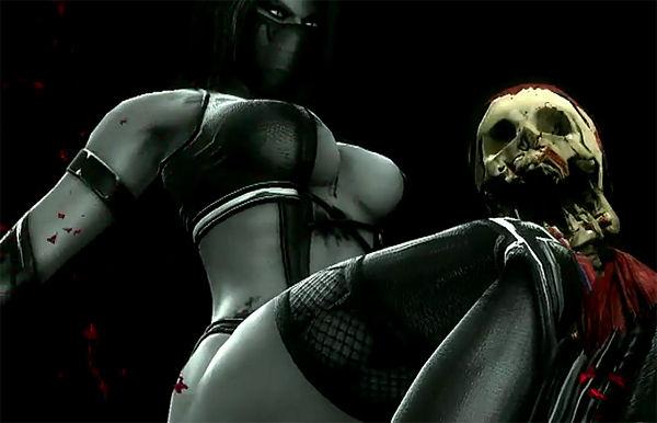 Mortal Kombat для PC может выйти летом 2013 года