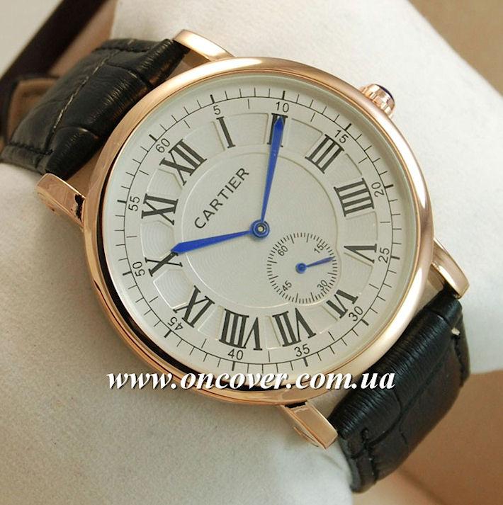 Мужские часы в интернет-магазине ОnСover – признак хорошего вкуса истинного мужчины
