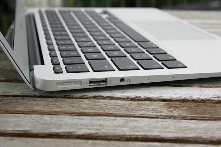 Обзор Apple MacBook Air 11 Mid 2013
