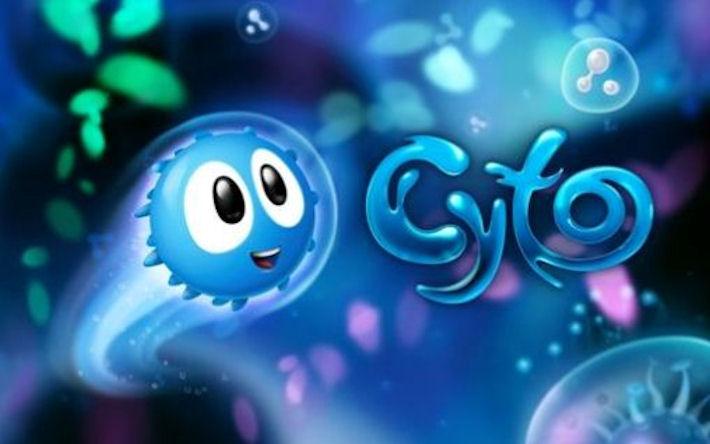 Обзор игры Cyto