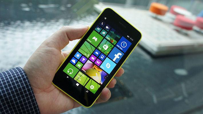 Отзыв о смартфоне Nokia Lumia 630 Dual Sim