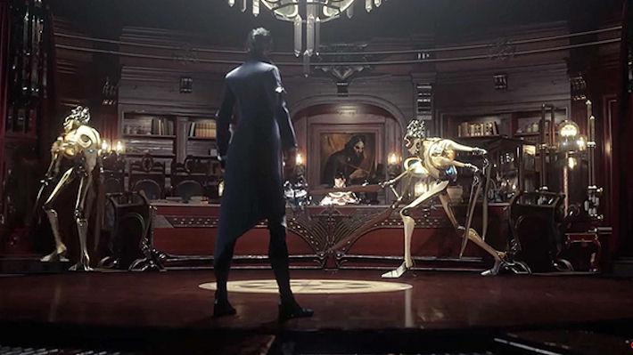 Подробная информация об игре Dishonored 2