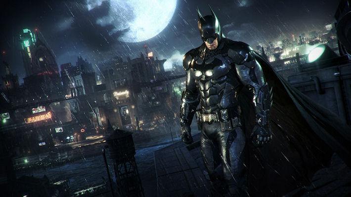 Пользователи недовольны PC-версией Batman: Arkham Knight