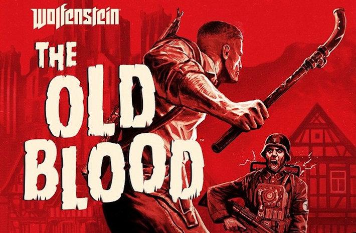 Появление зомби-нацистов в Wolfenstein: The Old Blood