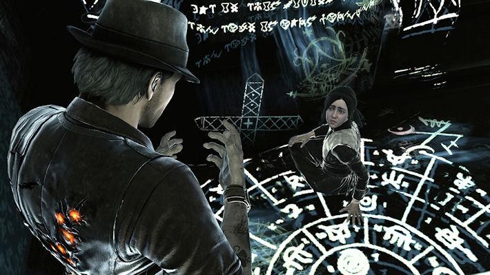 Премьера мистического детектива «Murdered: Soul Suspect»
