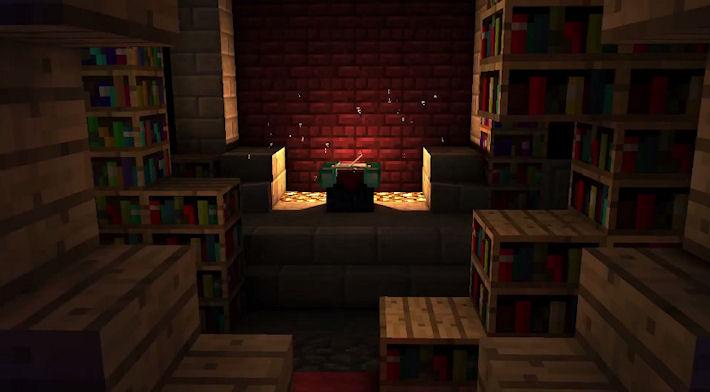 Презентация дебютного трейлера Minecraft: Story Mode