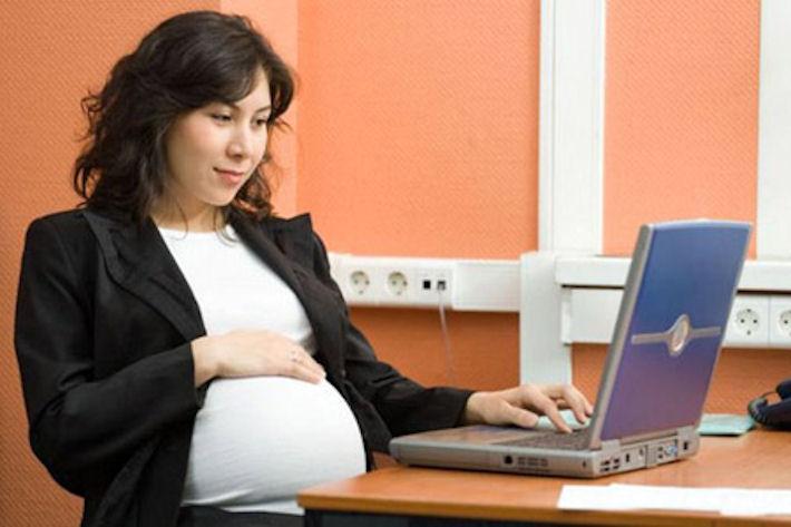 Работа в Смоленске при беременности