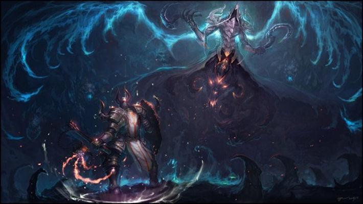 Blizzard начала продажи «Diablo 3: Reaper of Souls» в России