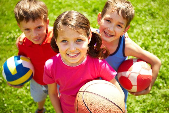 Что делать, если ребенок не хочет заниматься спортом
