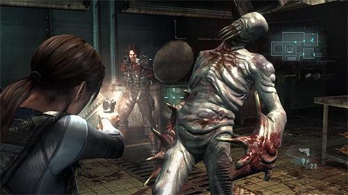 «Resident Evil: Revelations» – демо-версия уже в Сети