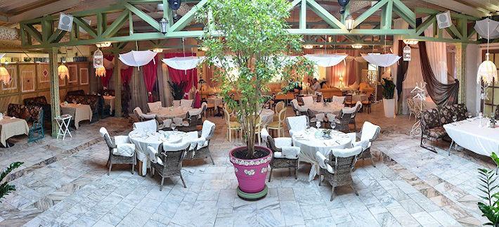 Рестораны Тольятти