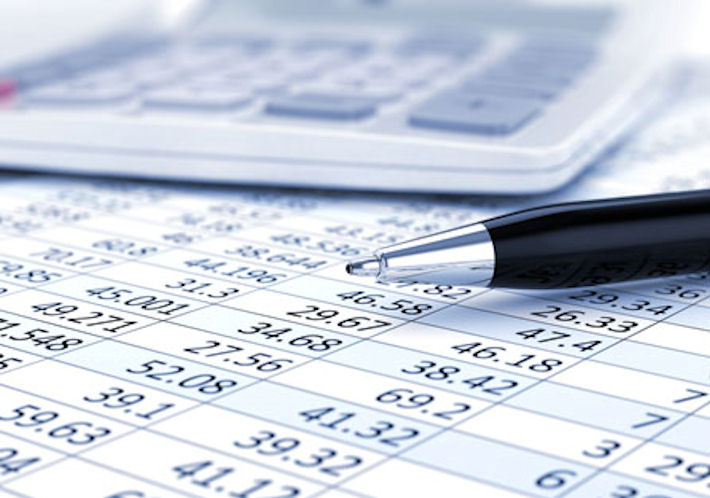 Сдача бухгалтерской отчетности