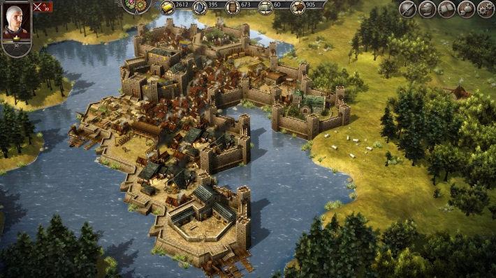 SEGA анонсировала Total War Battles: KINGDOM