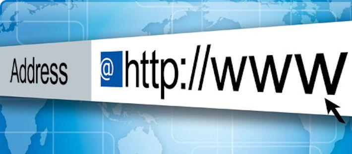 Система и регистрация доменных имен