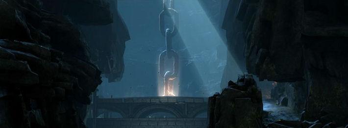 Sony займётся переизданием God of War 3 для PlayStation 4