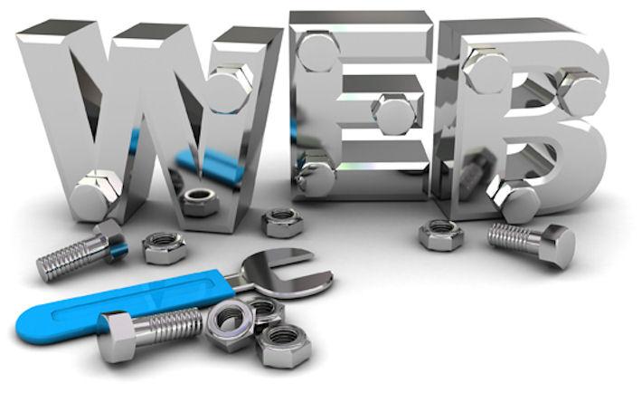 Создание сайта и его администрирование