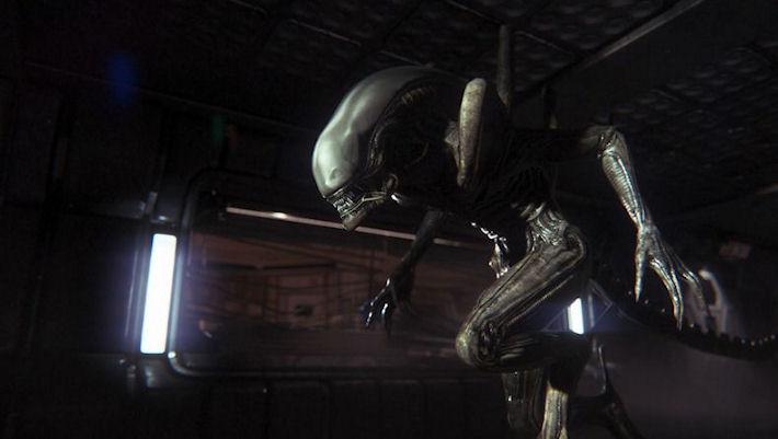 Создатели Alien Isolation в поисках новых сотрудников