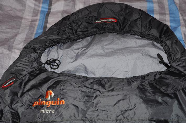 Спальные мешки Pinguin