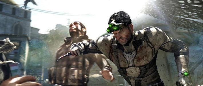 Splinter Cell: Blacklist получила высокие оценки критиков и геймеров